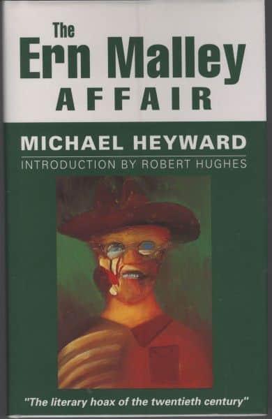 'The Ern Malley Affair', 1993 UQP edition