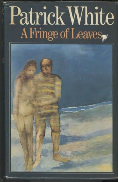 "Whites's ""Fringe of Leaves"": cover Nolan's ""Mrs Fraser and Convict"""