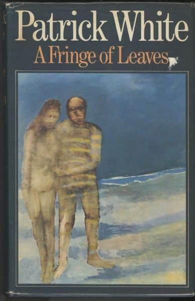 """Whites's """"Fringe of Leaves"""": cover Nolan's """"Mrs Fraser and Convict"""""""