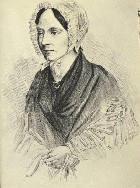 """Mrs Fraser: """"Shipwreck of the Stirling Castle"""", John Curtis, 1838"""