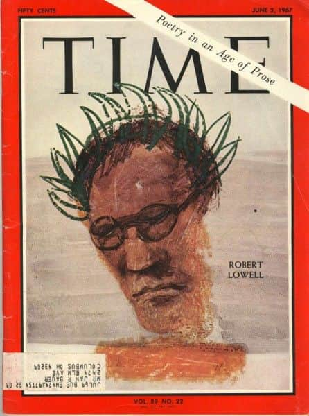 """Time"", Vol. 89 No. 22, New York, 2 June 1967."