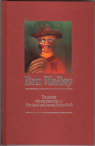 "Ern Malley, ""The poems"", Allen & Unwin, Sydney, 1988"