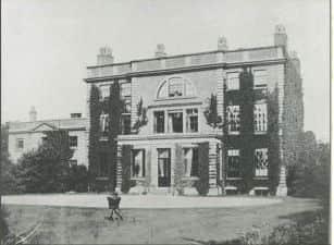 Chaddesden Manor
