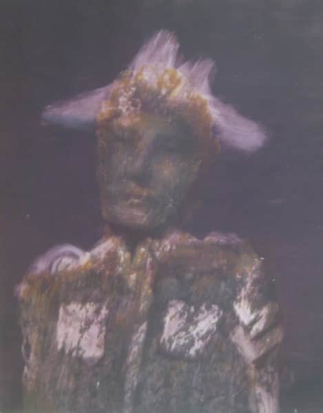 Sidney Nolan, Portrait of Ern Malley, 1969