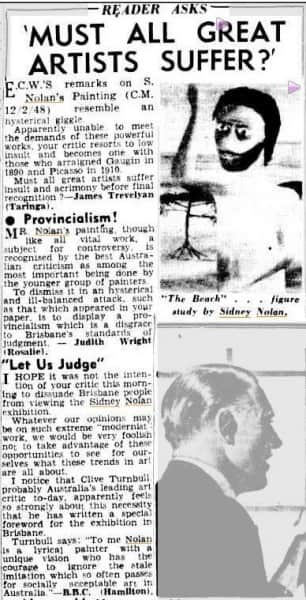 The Courier-Mail, Brisbane, 19 February 1948