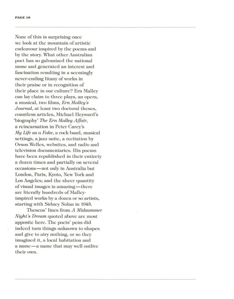 Hoax & Beyond p. 10