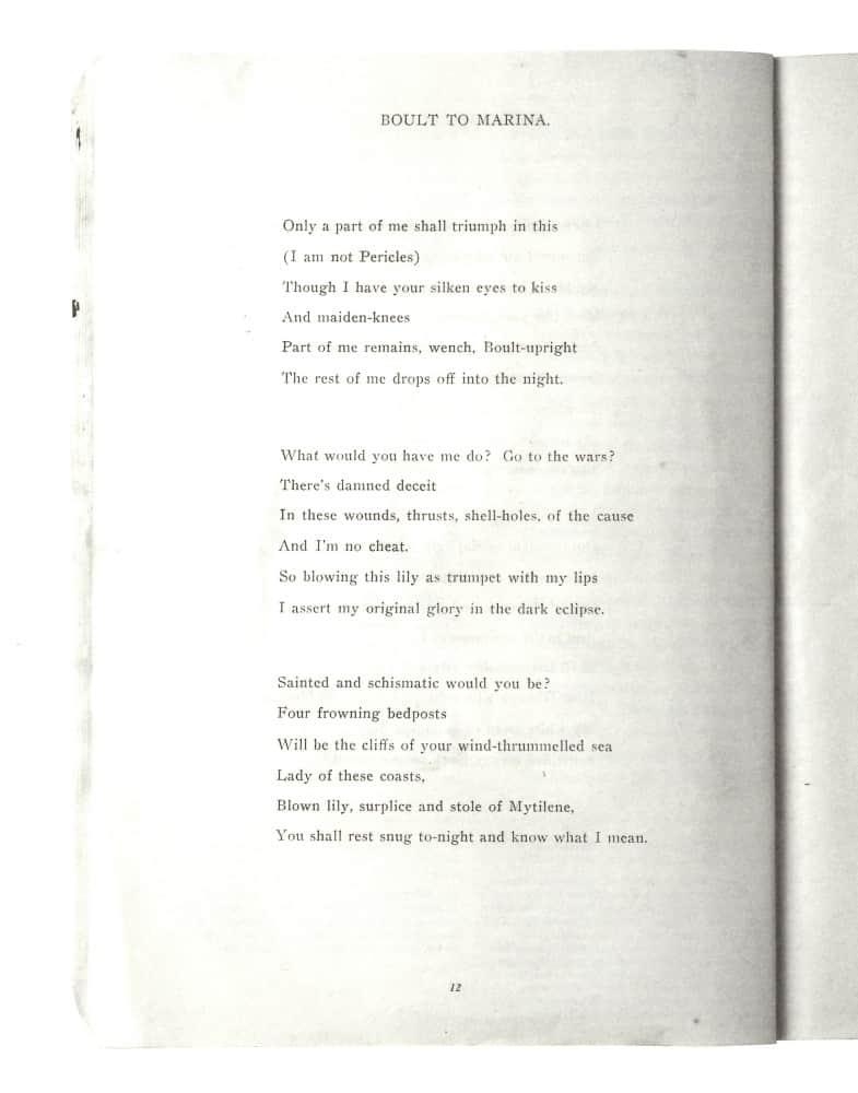 Hoax & Beyond p. 11