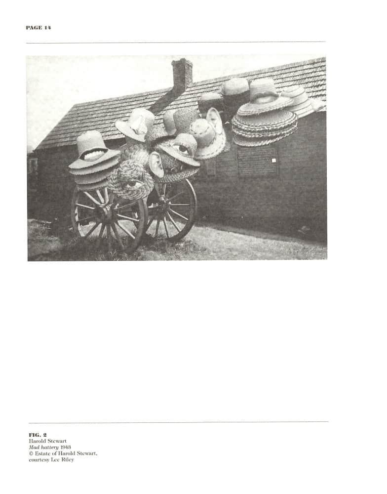 Hoax & Beyond p. 14