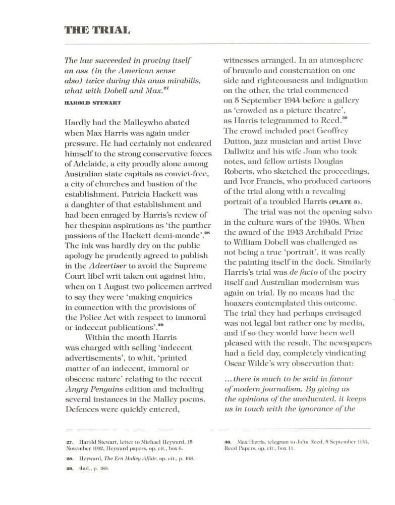 Hoax & Beyond p. 17