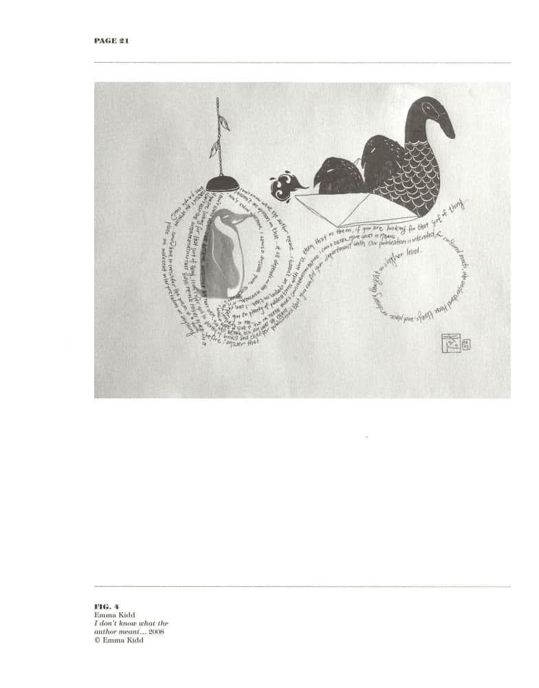 Hoax & Beyond p. 21