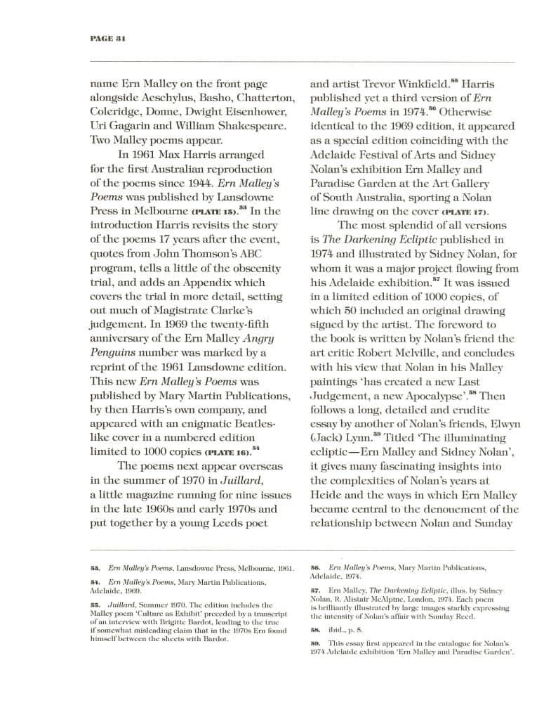 Hoax & Beyond p. 31