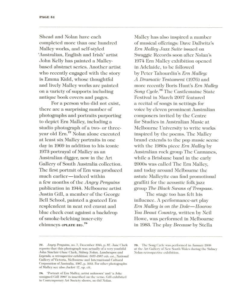 Hoax & Beyond p. 51