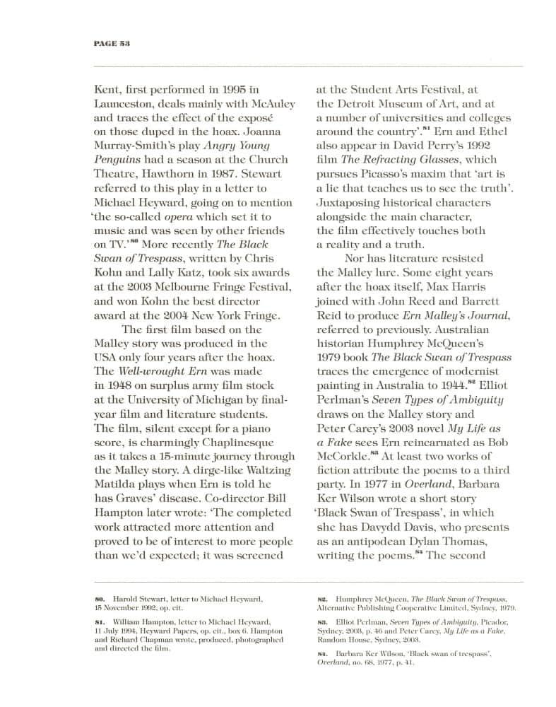 Hoax & Beyond p. 53