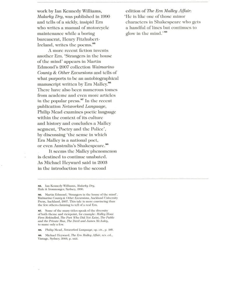 Hoax & Beyond p. 55