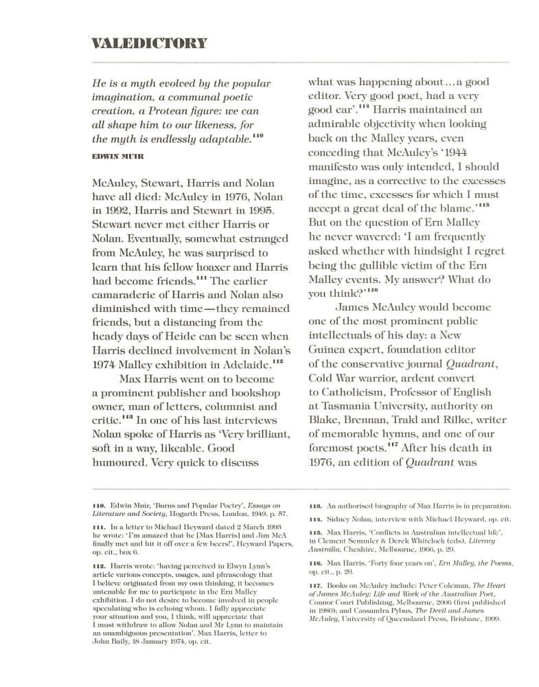 Hoax & Beyond p. 67