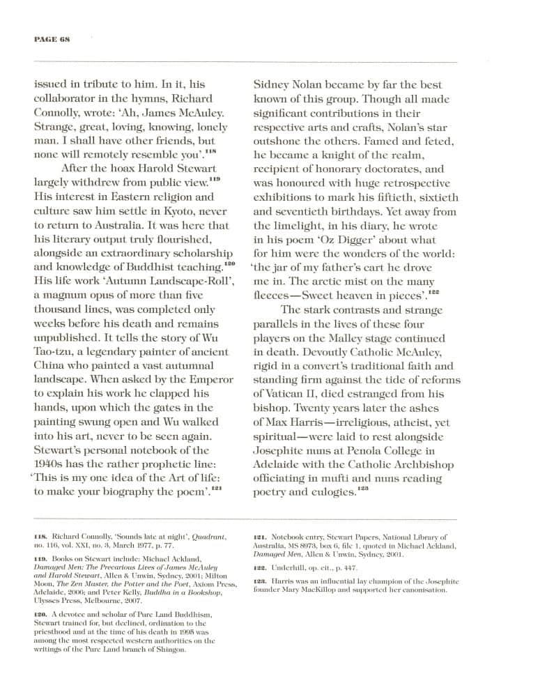 Hoax & Beyond p. 68