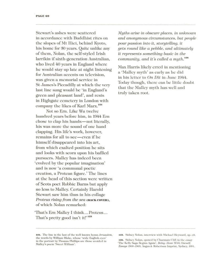Hoax & Beyond p. 69