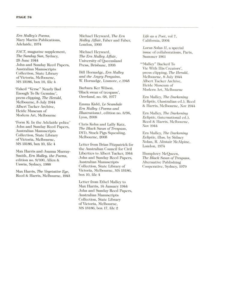 Hoax & Beyond p. 76